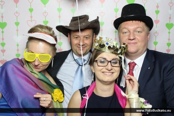FotoLustro Podkarpacie - wyjątkowa atrakcja na wesela