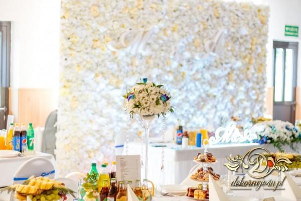Wypożyczalnia ścianki kwiatowej, pikówki