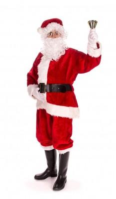 Kostium/Strój Święty Mikołaj