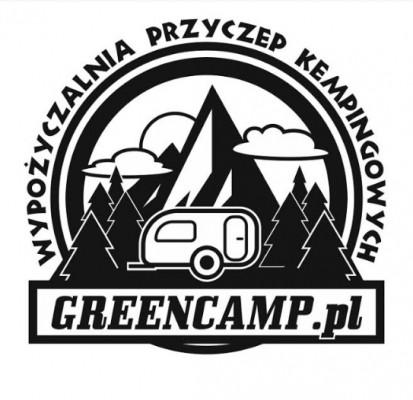 Wypożyczalnia przyczep kempingowych GreenCamp.pl