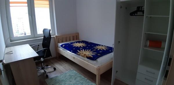 Nowe pokoje do wynajęcia Rzeszów ul,Podgórska 14